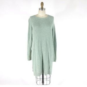 Anthropologie Tops Moth Pasadena Green Tunic Poshmark
